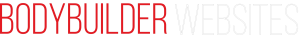 bodybuilder websites logo